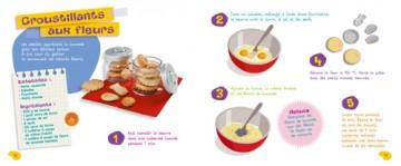 Gâteaux et gourmandises - 32 pages