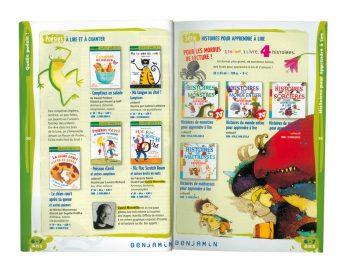 Catalogue Poche Milan