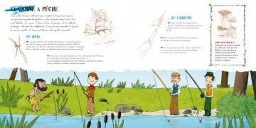 Le livre de la pêche