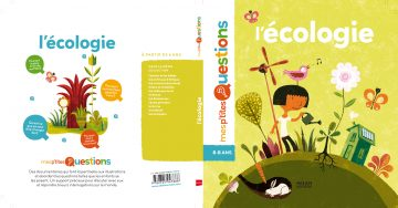 L'écologie - 40 pages