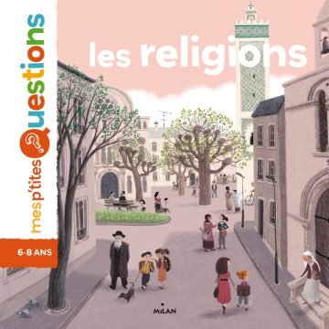 Les religions - 40 pages