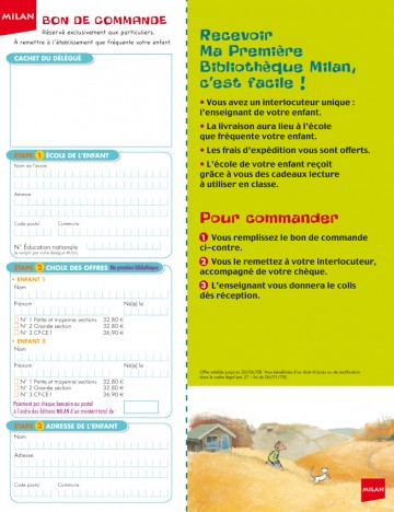 Plaquette de 8 pages - Page 8
