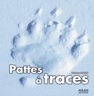 Pattes à traces - Pop-up, 24 pages + volets