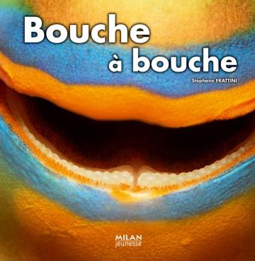 Bouche à bouche - Pop-up, 24 pages + volets