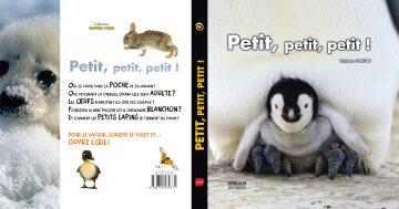 Petit, petit, petit ! - Pop-up, 24 pages + volets