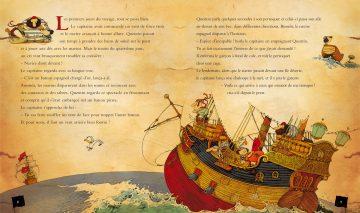 Magazine hors-série Toboggan Spécial Pirates - 52 pages