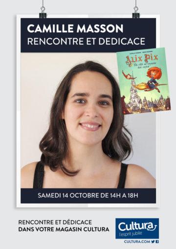Camille Masson / Cultura Portet