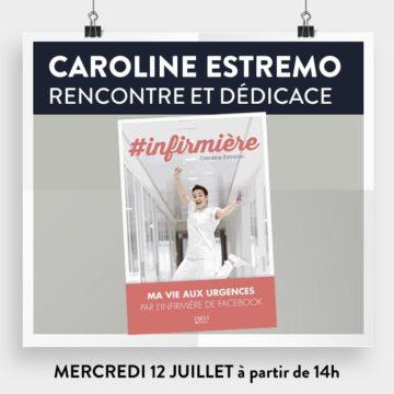 Caroline Estremo / Cultura Portet