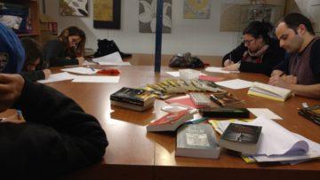 Atelier d'écriture - Mois du Polar / Cultura Portet