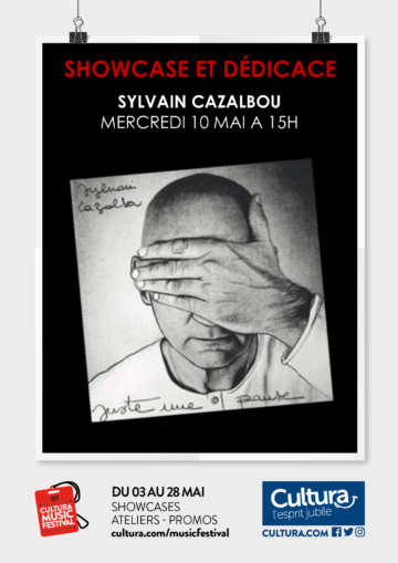 Sylvaine Cazalbou / Culturamusictour / Cultura Portet